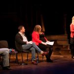 Theatre of War : Ariadne panel discussion