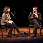 Theatre of War : In Conversation David Cotterrell with Sarah Glennie