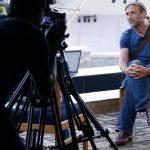 Interview for Rwandan TV